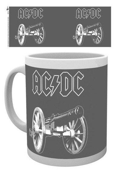 kubek AC/DC - CANON