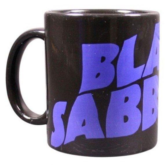kubek BLACK SABBATH - WAVY LOGO