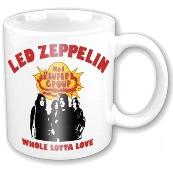 kubek LED ZEPPELIN - WHOLE LOTTA LOVE