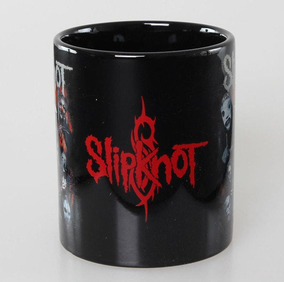 kubek SLIPKNOT - COME PLAY DYING