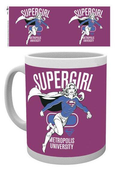 kubek SUPERGIRL - METROPOLIS U