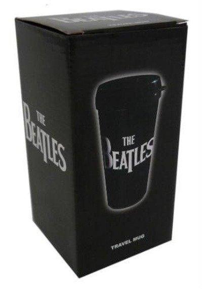 kubek podróżny THE BEATLES - DROP T