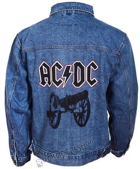 kurtka AC/DC - CANNON DENIM