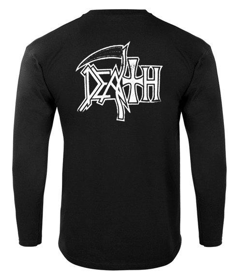 longsleeve DEATH - BAND