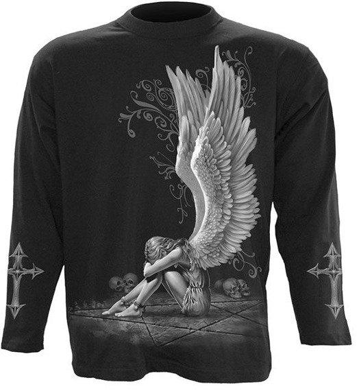 longsleeve ENSLAVED ANGEL