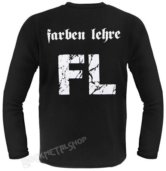 longsleeve FARBEN LEHRE - 20 FL PRL
