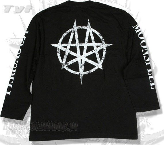 longsleeve MOONSPELL - MEMORIAL
