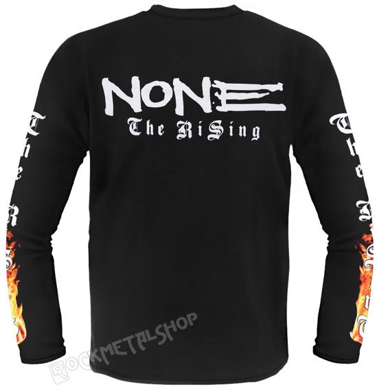 longsleeve NONE - THE RISING