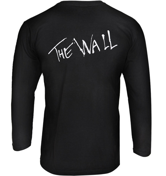 longsleeve PINK FLOYD - THE WALL