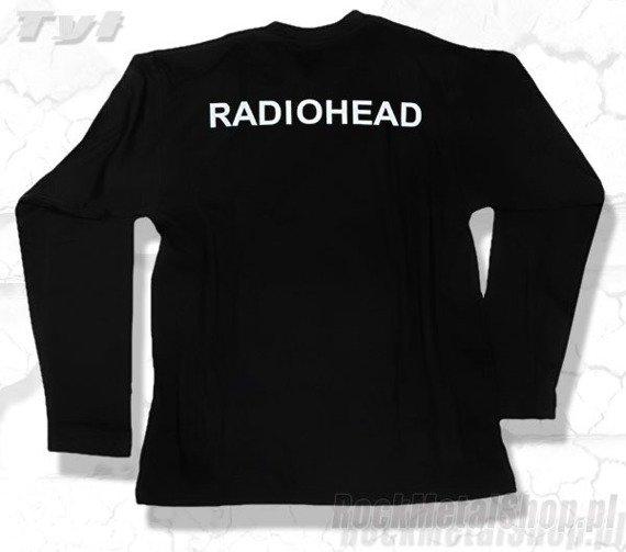 longsleeve RADIOHEAD