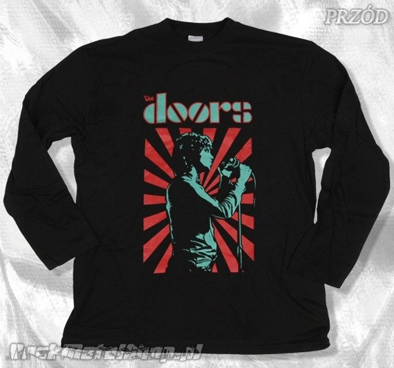 longsleeve THE DOORS