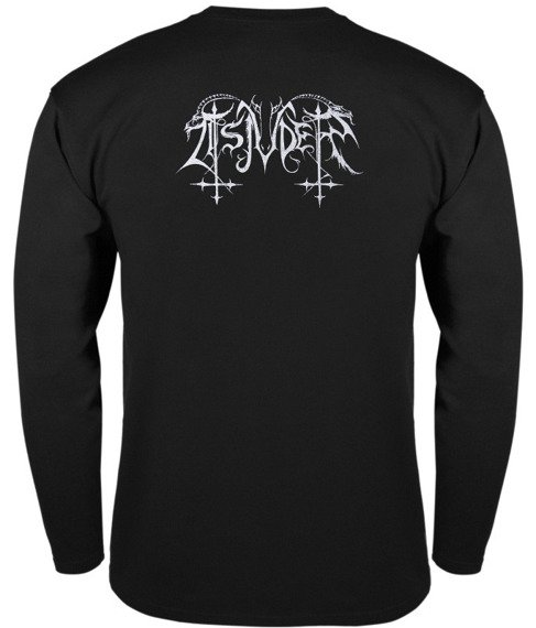longsleeve TSJUDER - DEMONIC POSSESSION