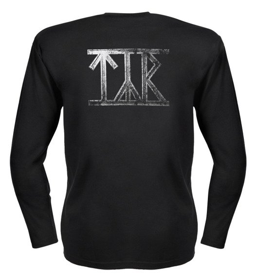 longsleeve TYR - BY THE LIGHT OF THE NORTHERN STAR