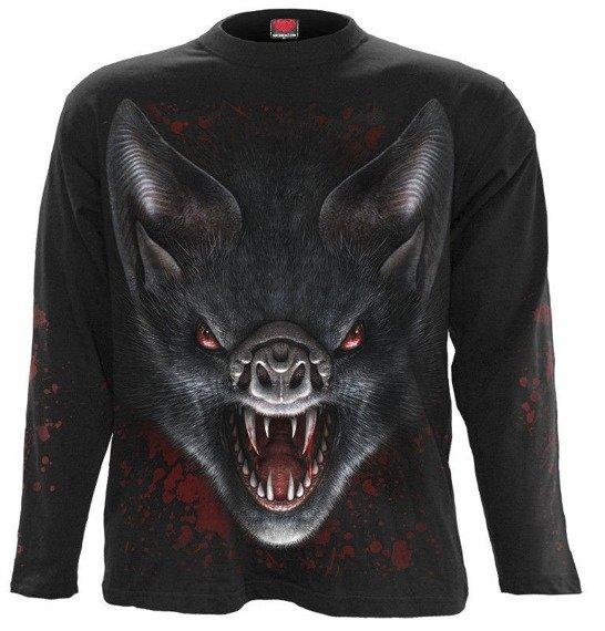 longsleeve VAMPIRE BAT