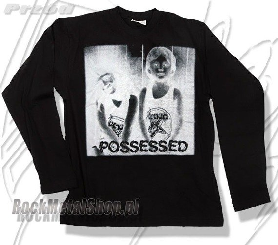 longsleeve VENOM - POSSESSED