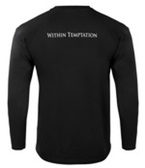 longsleeve WITHIN TEMPTATION - THE HEART OF EVERYTHING