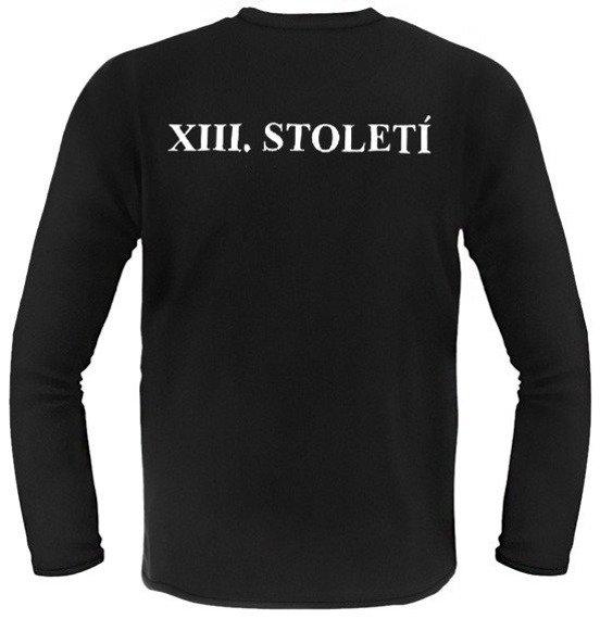 longsleeve XIII. STOLETI - WEREWOLF