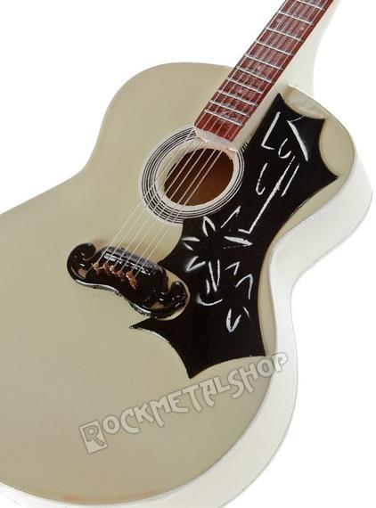 miniaturka gitary ELVIS PRESLEY: GIBSON ACOUSTIC