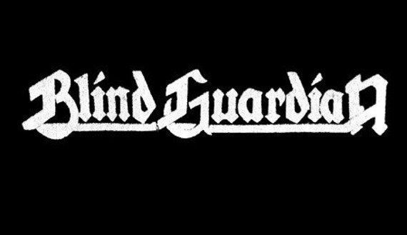 naszywka BLIND GUARDIAN - LOGO