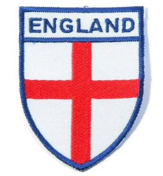 naszywka ENGLAND