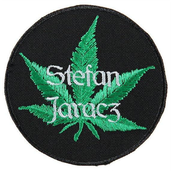 naszywka STEFAN JARACZ