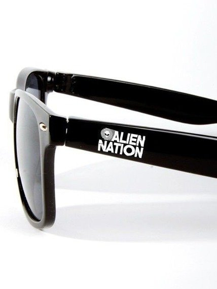 okulary DISTURBIA - ALIEN NATION