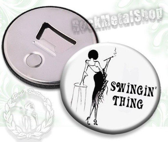 otwieracz do piwa SWINGIN THING