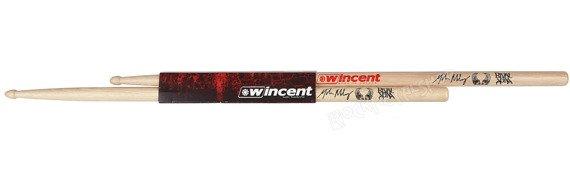 pałki do perkusji WINCENT HICORY W-MMS Michael Miley