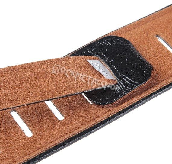 pas do gitary GAUCHO - PADDED SERIES GST-312-BK / 70mm