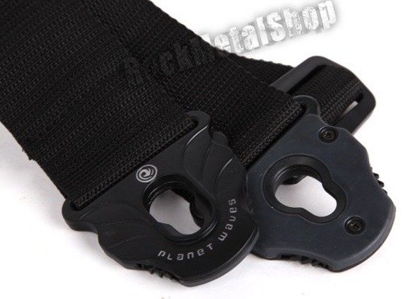 pas gitarowy PLANET WAVES LOCK POLYPROPYLENE (PWSPL200) straplock