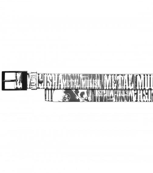 pasek METAL MULISHA - DOWNFALL