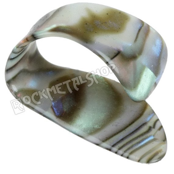 pazurek na kciuk duży BOSTON TORTOISE / MIX