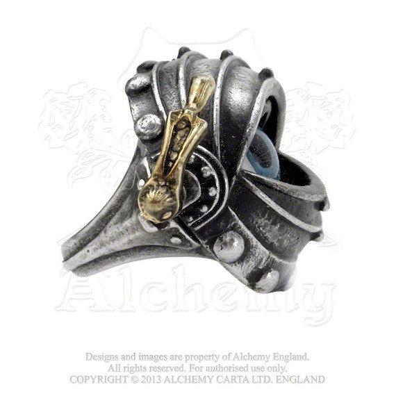 pierścień AUTOMATON'S EYE