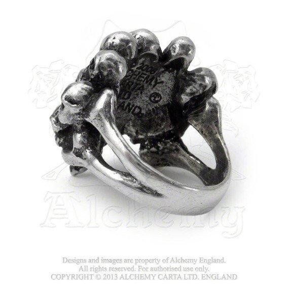 pierścień CHARNALITE