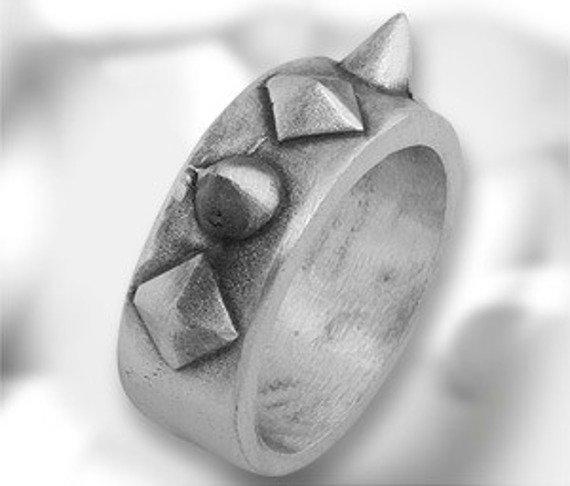 pierścień KOLCE