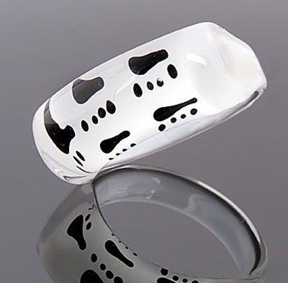 pierścień PATCHES