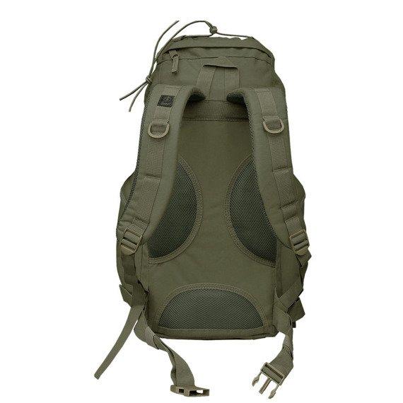 plecak AVIATOR - OLIV, turystyczny 25 litrów