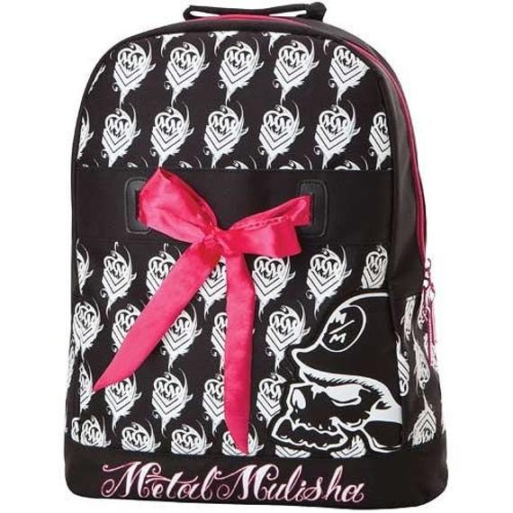 plecak METAL MULISHA - SWEETHEART