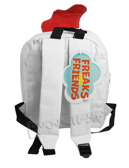 plecak dziecięcy FREAKS AND FRIENDS - CHICKEN