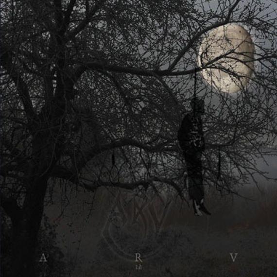 płyta CD:ARV - I.D