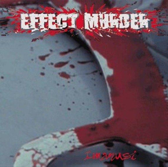 płyta CD: EFFECT MURDER - IMANUSI