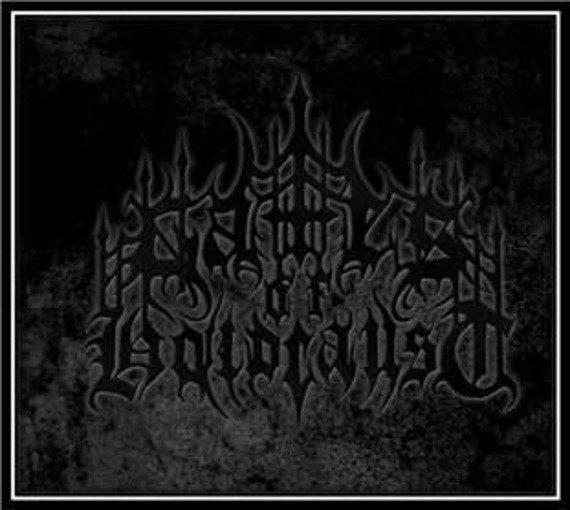 płyta CD: GATES OF HOLOCAUST - GATES OF HOLOCAUST