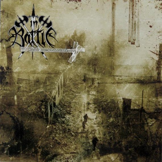 płyta CD: IN BATTLE - SOUL METAMORPHOSIS
