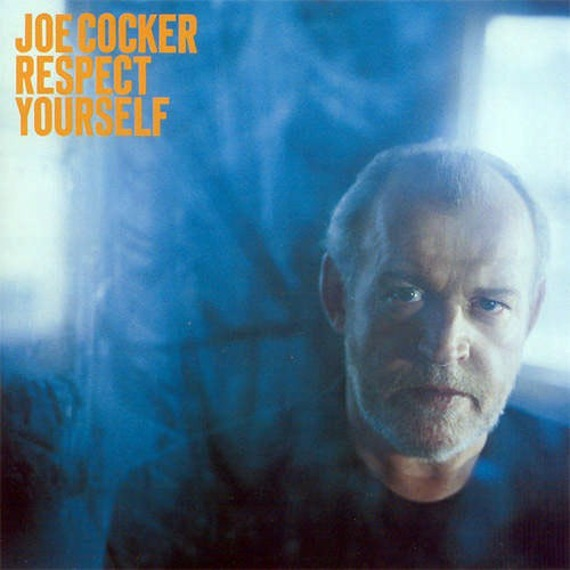 płyta CD: JOE COCKER - RESPECT YOURSELF