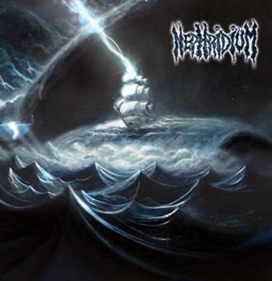 płyta CD: NEPHRIDIUM - THE GREAT WAVE