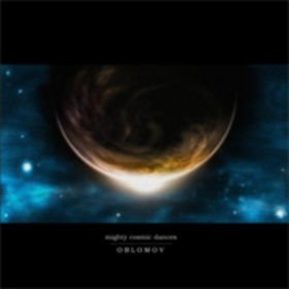 płyta CD: OBLOMOV – MIGHTY COSMIC DANCES