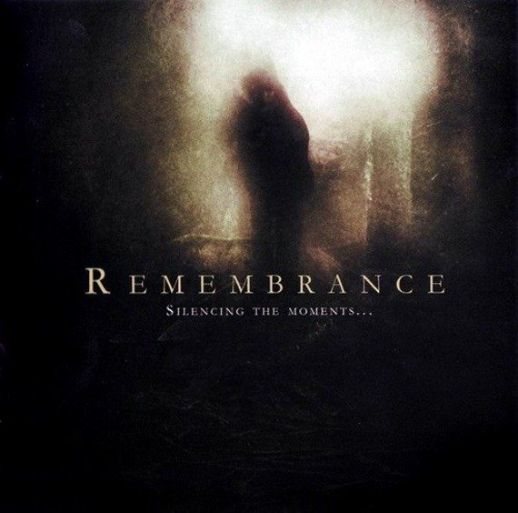 płyta CD: REMEMBRANCE (FRA) - SILENCING THE MOMENTS...