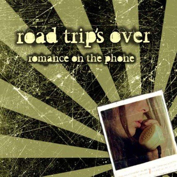 płyta CD: ROAD TRIP'S OVER - ROMANCE ON THE PHONE