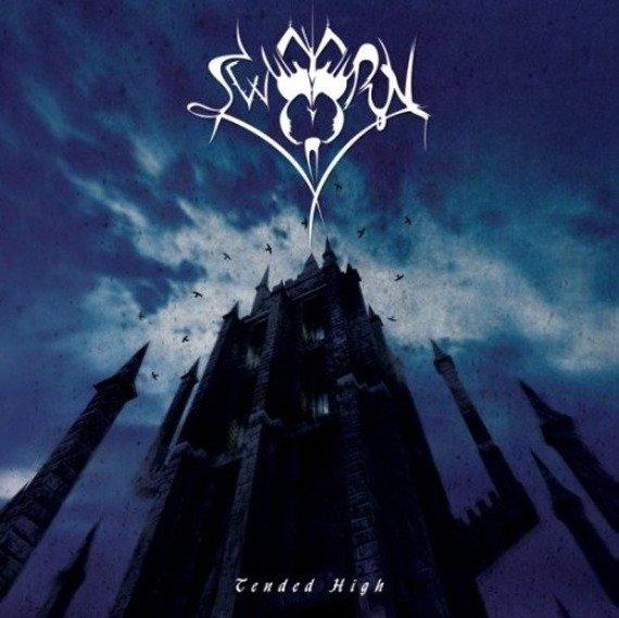 płyta CD: SWORN (ARM) - TENDED HIGH