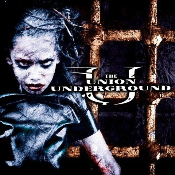 płyta CD: THE UNION UNDERGROUND - ...AN EDUCATION IN REBELLION